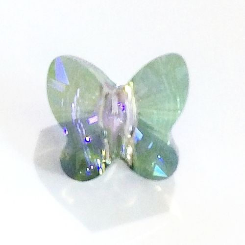 Swarovski mini Schmetterling Perlen, 8 mm