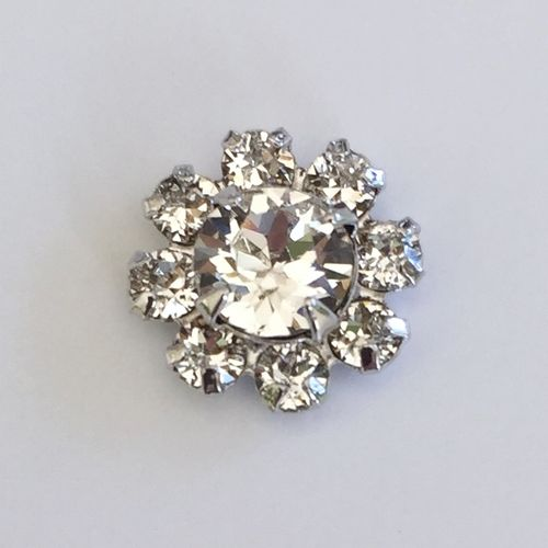 Swarovski Fancy Stone, 10 mm